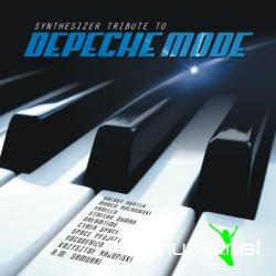 NEW CD Sythesizer Tribute To Depeche Mode (2009)