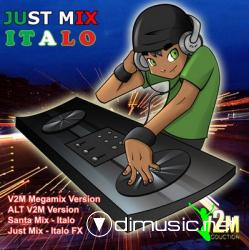 Just Mix Italo Megamix