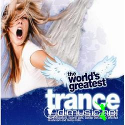 VA - The Worlds Greatest Trance