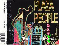 Plaza People - Layla
