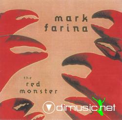 Mark Farina - The Red Monster