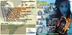 Euro Dance Mix - eXtractor Collection Vol.12