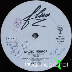 Fluo - Magic Mirror