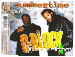 C-Block-Summertime (1997)