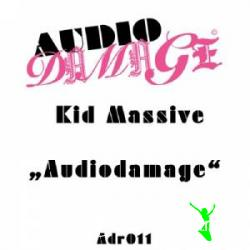 Kid Massive - Audiodamage (2009)