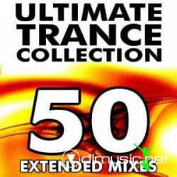 Ultimate Trance Collection Extended (2009)