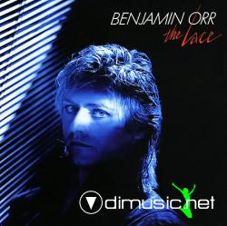 Benjamin Orr - The Lace [1986]