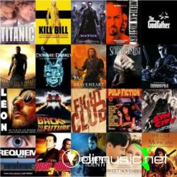 VA - 20 Best Movie Soundtracks (2009)