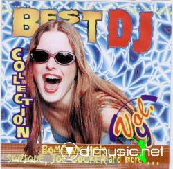 V.A.-BEST DJ COLLECTION VOL.9 (1998)