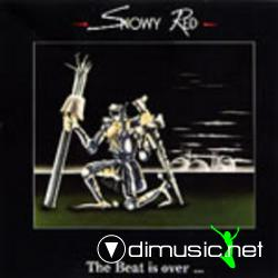 Snowy Red - The Beat Is Over (Vinyl, LP) (1989)