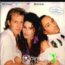 Wind - Discography (1985-2007) Schlager Disco Hits