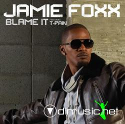 Jamie Foxx Ft. T Pain - Blame It (Promo)2009