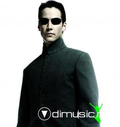 The Matrix - The Matrix (Retail)