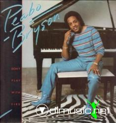 Peabo Bryson - Don't Play With Fire (1982)