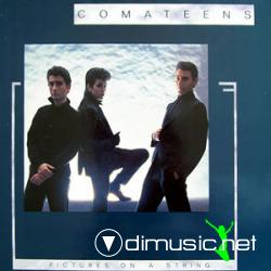 Comateens - Pictures On A String