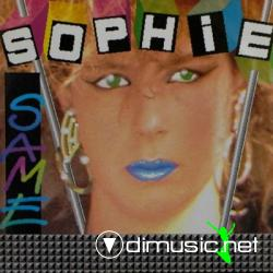 Sophie - Same (Maxi Single - Vinyl)