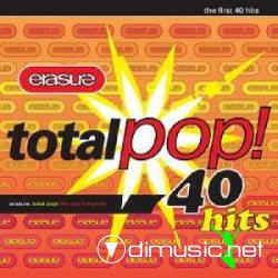 Erasure - Total Pop! The First 40 Hits (2009)