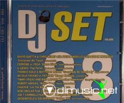 DJ Set Vol 88 (2009)