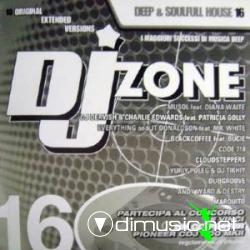 DJ Zone Deep and Soulfull House 16 (2009)