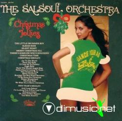 The Salsoul Orchestra - Christmas Jollies - 1976