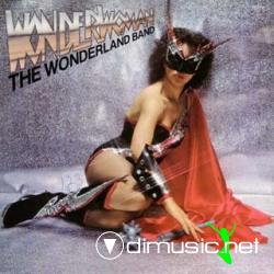 The Wonderland Band - Wonder Woman - 1979