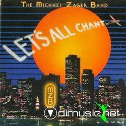 Michael Zager Band - Let's All Chant - 1977