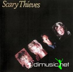 Scary Thieves [1984] [With Bonus Tracks]