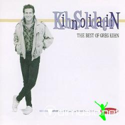 Greg Kihn - Kihnsolidation - The Best of Greg Kihn - 1989