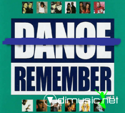Dance Remember Vol 3 -2oo9- (2cd)