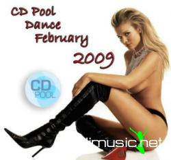 VA - CD Pool Dance February 2009