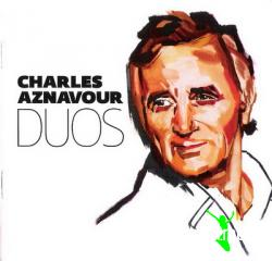 Charles Aznavour - Duos [2CD]