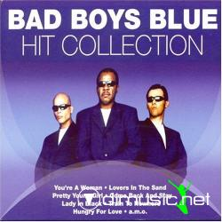 Bad Boys Blue - Maxi-Single Discography