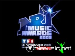 VA-NRJ Music Awards 2009