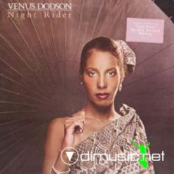 Venus Dodson - Night Rider  - 1979