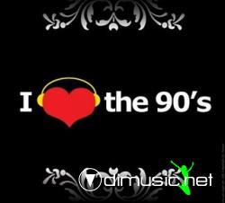 VA - I LOVE THE 90s (2 cd)Vol.2