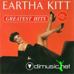 EARTHA KITT-Greatest Hits (1988)