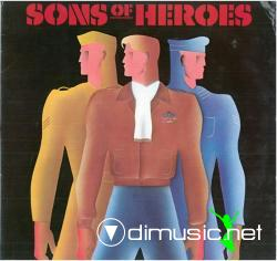 Sons of Heroes - Selt-titled [1983]
