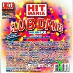 Hit Mania Club Dance vol. 11 (2009)