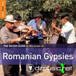 VA - The Rough Guide To The Music Of Romanian Gypsies
