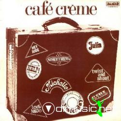 Cafe Creme - Discomania - 1978