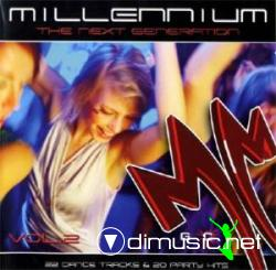 Millennium The Next Generation Vol 2 (2009)