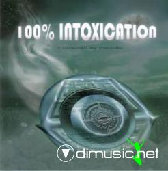 VA - 100% Intoxication-Compiled By Pernilla-2009