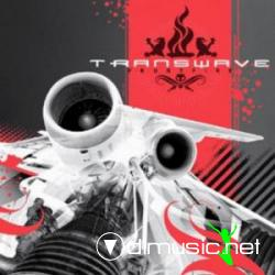 Transwave - Frontfire (Promo)-2009