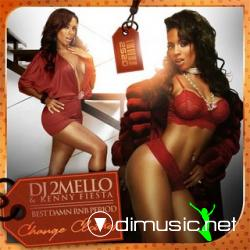 2Mello & Kenny Fiesta - Best Damn R&B Period (Change Clothes)