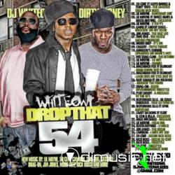 White Owl - White Owl Drop That 54