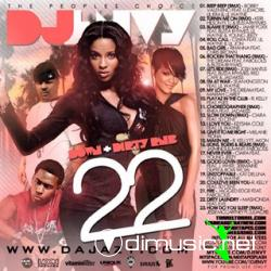 Envy - Down & Dirty RnB 22