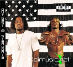 Outkast - Discography 8 Albums