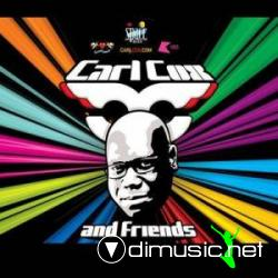 Carl Cox And Friends At Space Ibiza (2009)