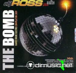 Dj Ross The Bomb (2009)