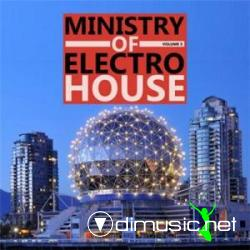 Ministry Of Electro House Vol. 5 (2009)